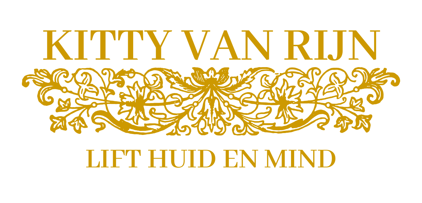 Beauty special Kitty van Rijn